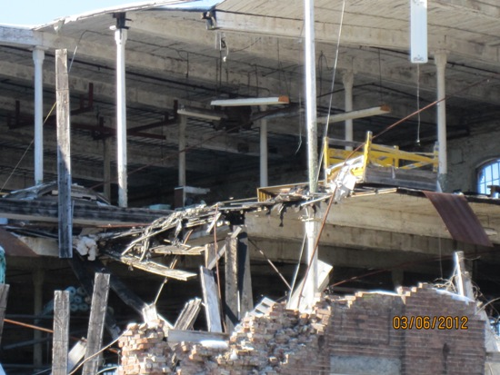 Facemate Demolition March 5, 2012 (3)