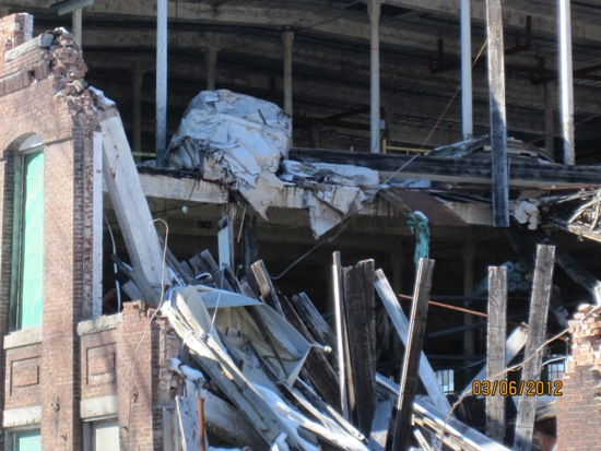 Facemate Demolition March 5, 2012 (2)