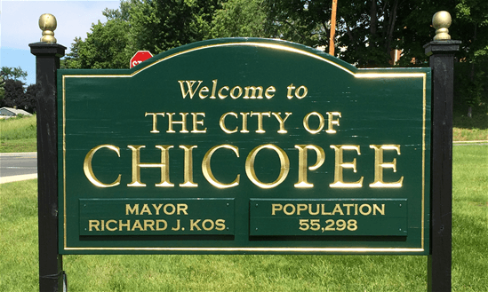 Welcome to the City of Chicopee